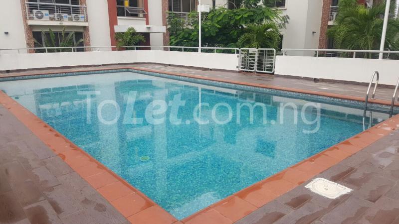 3 bedroom Flat / Apartment for shortlet Onigefon street Victoria Island Extension Victoria Island Lagos - 1