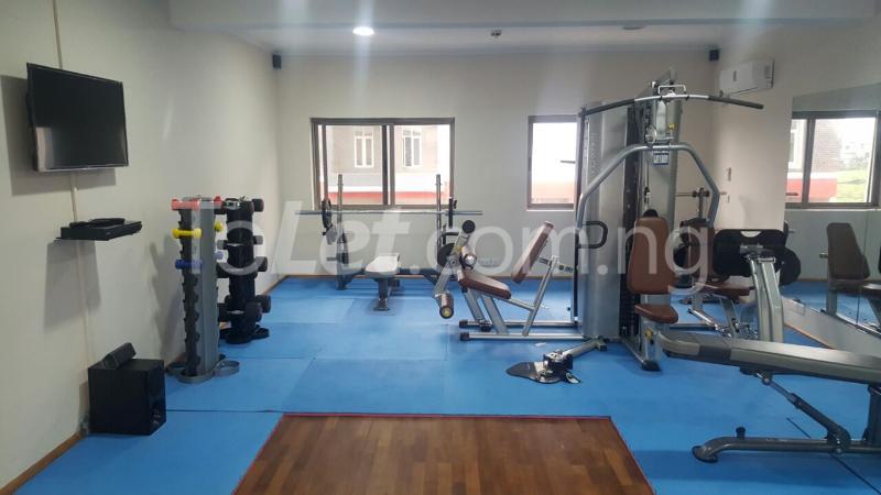 3 bedroom Flat / Apartment for shortlet Onigefon street Victoria Island Extension Victoria Island Lagos - 10