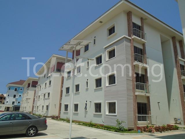 3 bedroom Flat / Apartment for shortlet Onigefon street Victoria Island Extension Victoria Island Lagos - 0