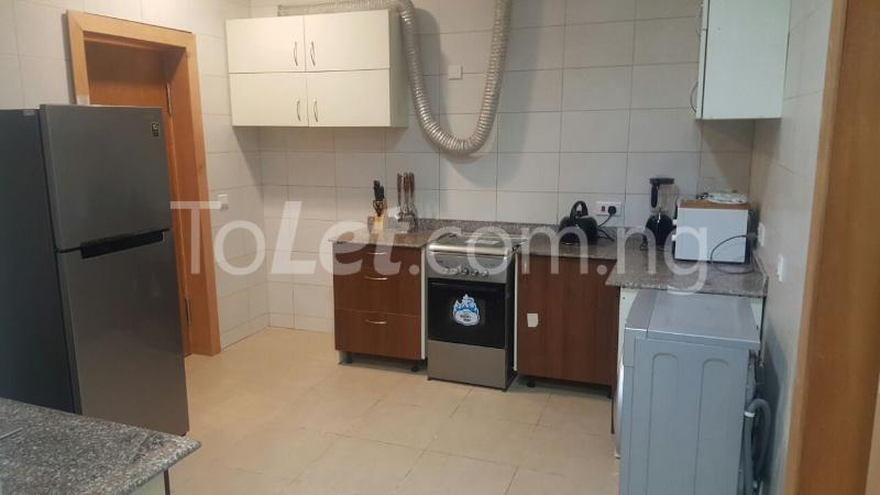 3 bedroom Flat / Apartment for shortlet Onigefon street Victoria Island Extension Victoria Island Lagos - 5