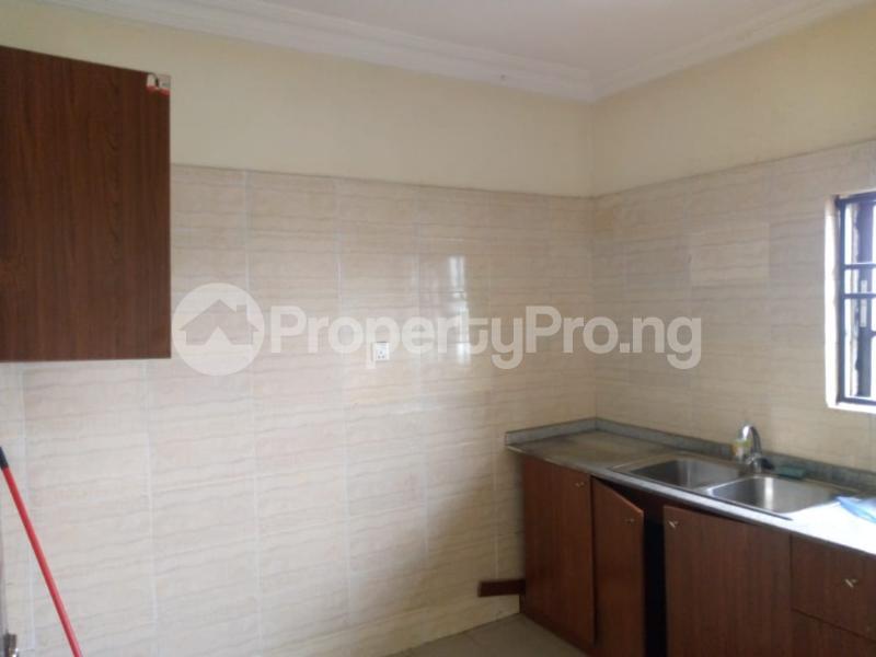 3 bedroom Massionette for rent In A Mini Estate Gaduwa Abuja - 11