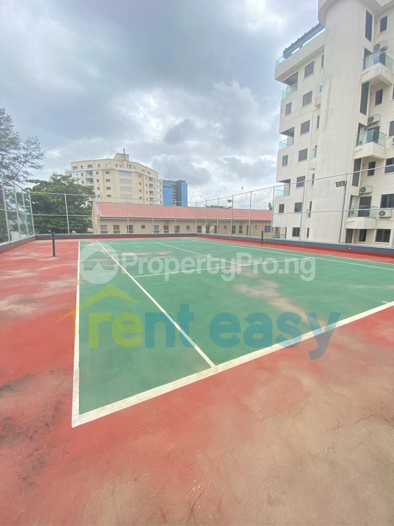 3 bedroom Conference Room Co working space for rent Ikoyi Lagos - 11