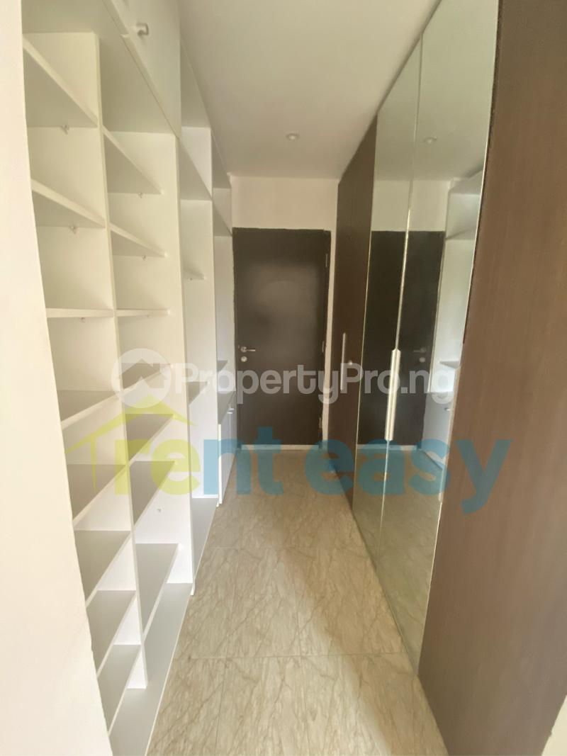 3 bedroom Conference Room Co working space for rent Ikoyi Lagos - 7