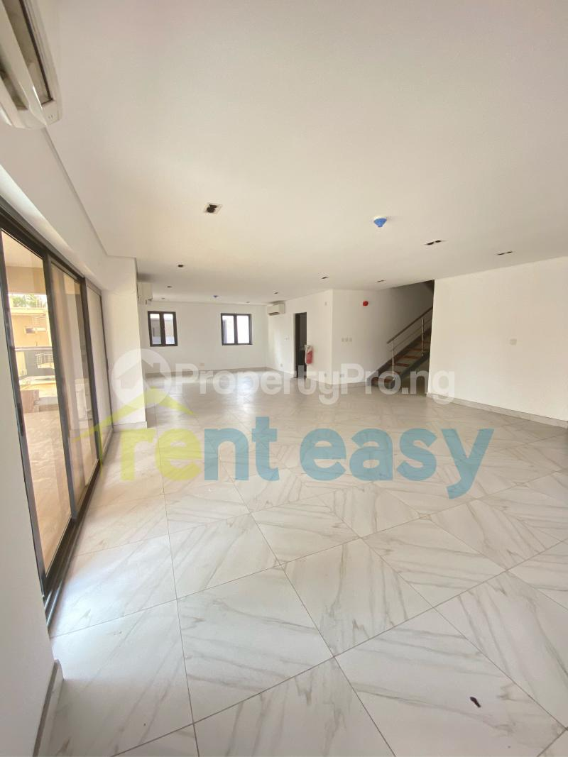 3 bedroom Conference Room Co working space for rent Ikoyi Lagos - 2