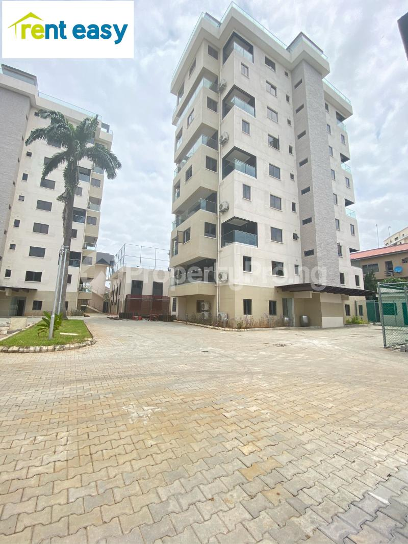 3 bedroom Conference Room Co working space for rent Ikoyi Lagos - 10