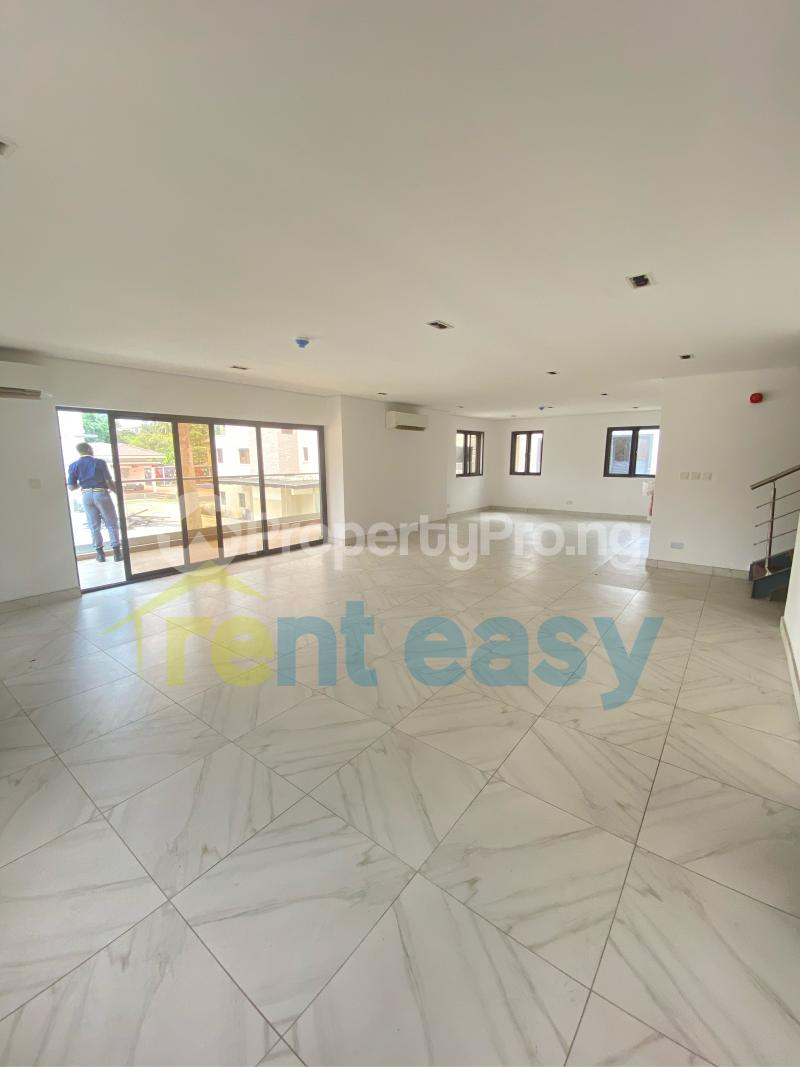 3 bedroom Conference Room Co working space for rent Ikoyi Lagos - 1