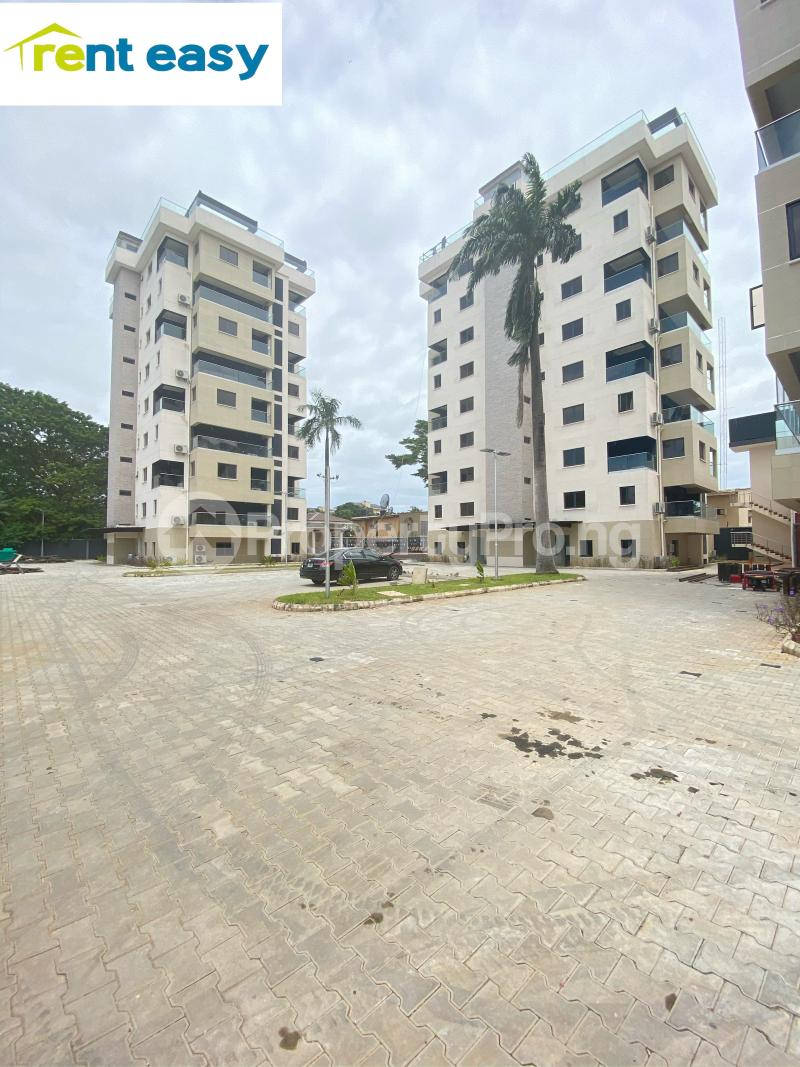 3 bedroom Conference Room Co working space for rent Ikoyi Lagos - 0