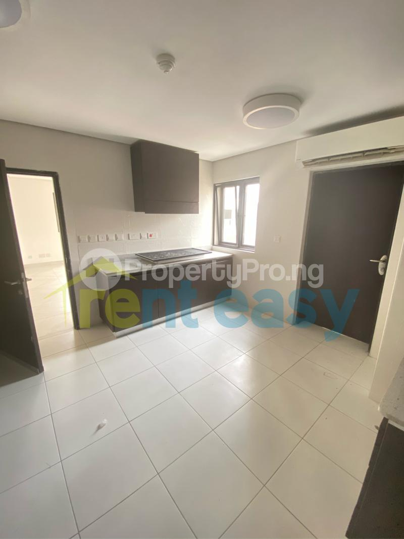 3 bedroom Conference Room Co working space for rent Ikoyi Lagos - 4