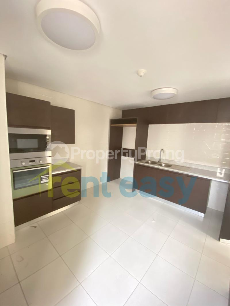 3 bedroom Conference Room Co working space for rent Ikoyi Lagos - 3