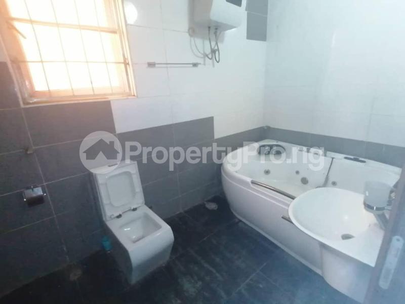 3 bedroom Massionette for rent In A Mini Estate Gaduwa Abuja - 21