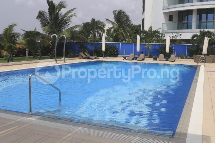 3 bedroom Flat / Apartment for rent 58A A.J Marinho Drive Ligali Ayorinde Victoria Island Lagos - 9