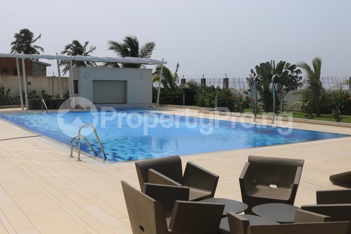 3 bedroom Flat / Apartment for rent 58A A.J Marinho Drive Ligali Ayorinde Victoria Island Lagos - 10