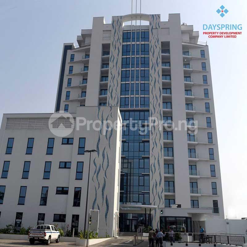 3 bedroom Flat / Apartment for rent 58A A.J Marinho Drive Ligali Ayorinde Victoria Island Lagos - 12
