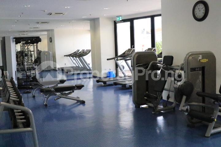 3 bedroom Flat / Apartment for rent 58A A.J Marinho Drive Ligali Ayorinde Victoria Island Lagos - 8