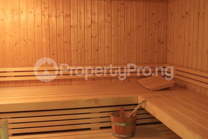 3 bedroom Flat / Apartment for rent 58A A.J Marinho Drive Ligali Ayorinde Victoria Island Lagos - 11
