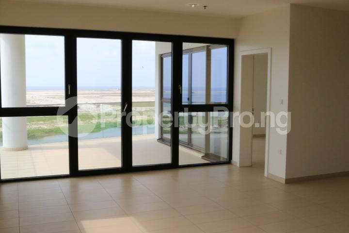 3 bedroom Flat / Apartment for rent 58A A.J Marinho Drive Ligali Ayorinde Victoria Island Lagos - 2
