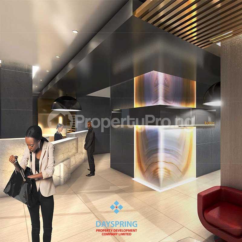 3 bedroom Flat / Apartment for rent 58A A.J Marinho Drive Ligali Ayorinde Victoria Island Lagos - 13