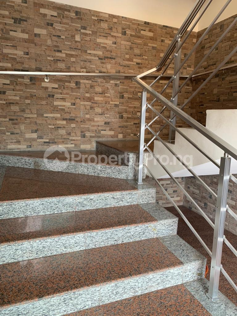 3 bedroom Flat / Apartment for rent - Parkview Estate Ikoyi Lagos - 0