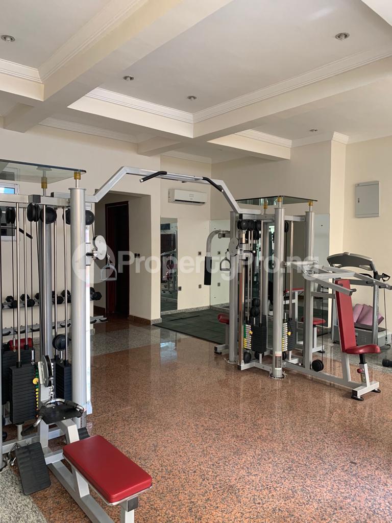 3 bedroom Flat / Apartment for rent - Parkview Estate Ikoyi Lagos - 18