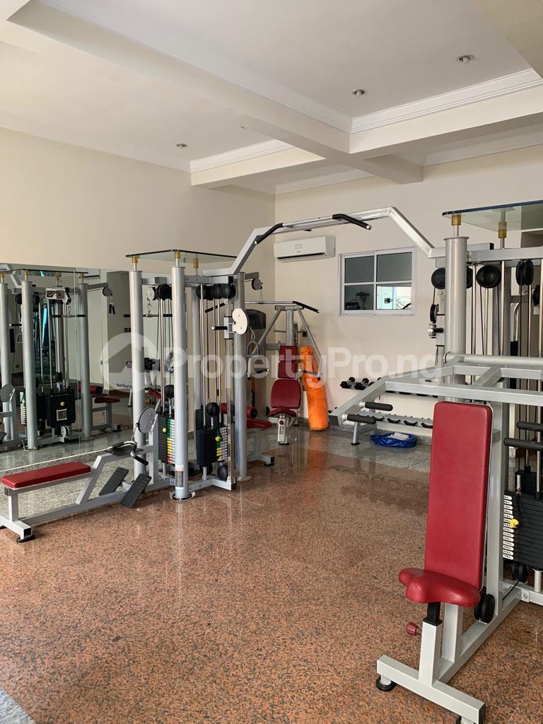 3 bedroom Flat / Apartment for rent - Parkview Estate Ikoyi Lagos - 16