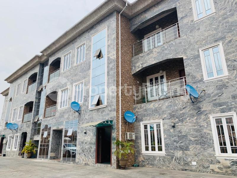 3 bedroom Flat / Apartment for rent - Parkview Estate Ikoyi Lagos - 19