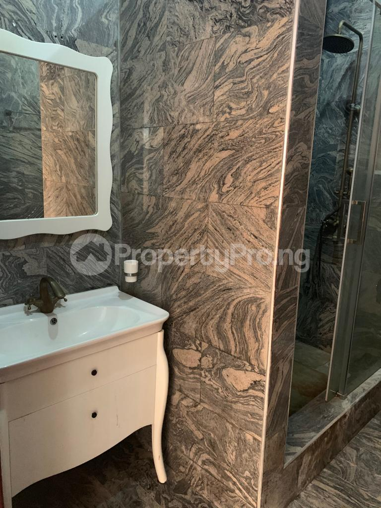 3 bedroom Flat / Apartment for rent - Parkview Estate Ikoyi Lagos - 12