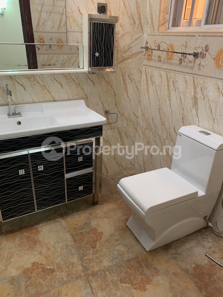 3 bedroom Flat / Apartment for rent - Parkview Estate Ikoyi Lagos - 9