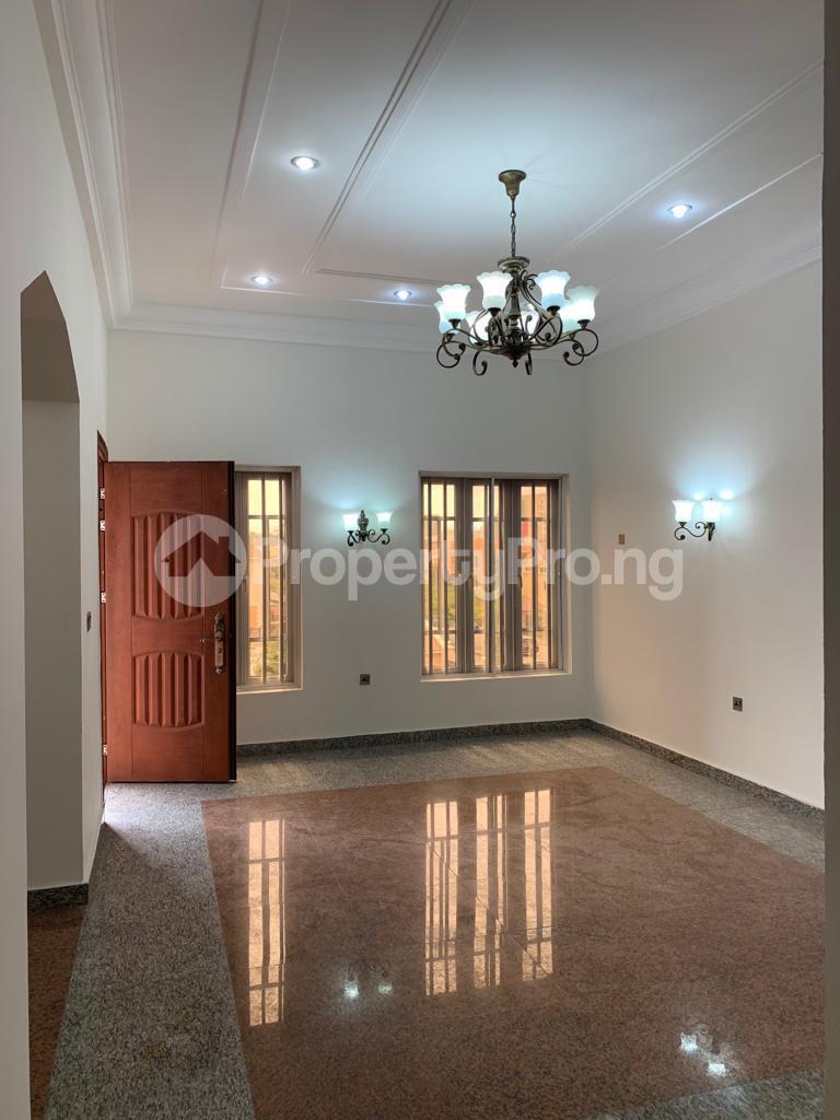 3 bedroom Flat / Apartment for rent - Parkview Estate Ikoyi Lagos - 17
