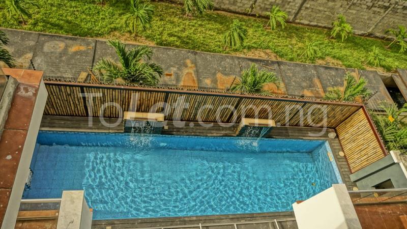 3 bedroom Flat / Apartment for sale Onikoyi Banana Island Ikoyi Lagos - 8