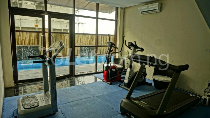 3 bedroom Flat / Apartment for sale Onikoyi Banana Island Ikoyi Lagos - 2
