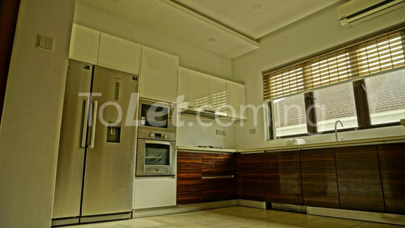 3 bedroom Flat / Apartment for sale Onikoyi Banana Island Ikoyi Lagos - 3
