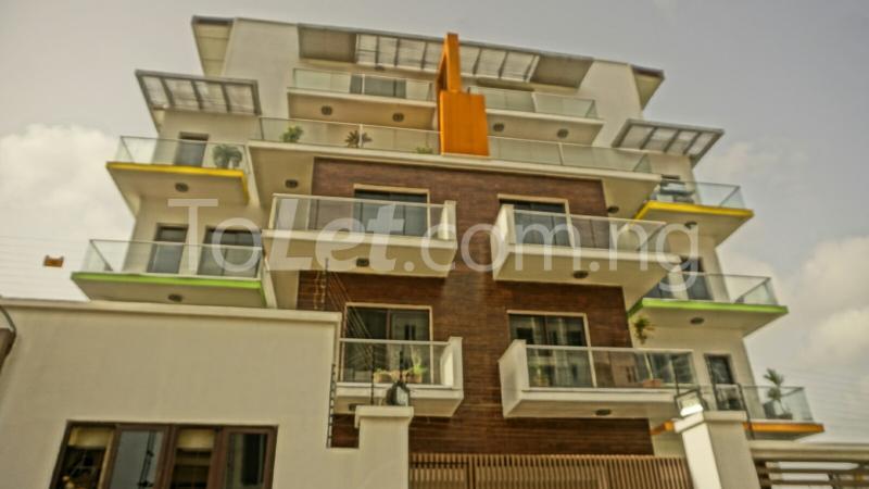 3 bedroom Flat / Apartment for sale Onikoyi Banana Island Ikoyi Lagos - 0