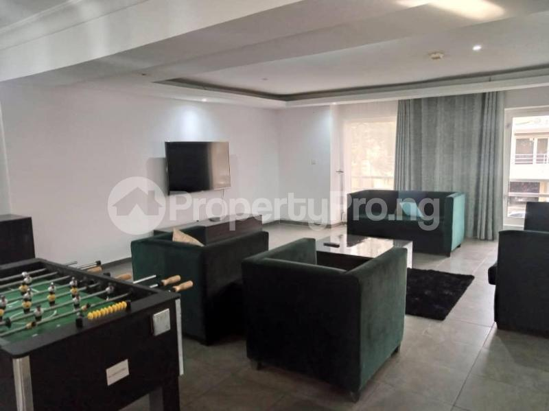 3 bedroom Self Contain Flat / Apartment for shortlet Victoria Island Extension Victoria Island Lagos - 6