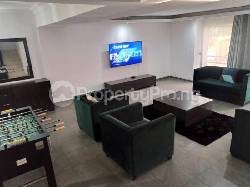 3 bedroom Self Contain Flat / Apartment for shortlet Victoria Island Extension Victoria Island Lagos - 0