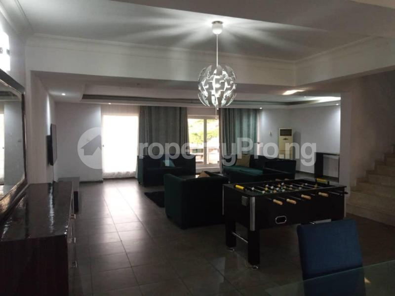 3 bedroom Self Contain Flat / Apartment for shortlet Victoria Island Extension Victoria Island Lagos - 7