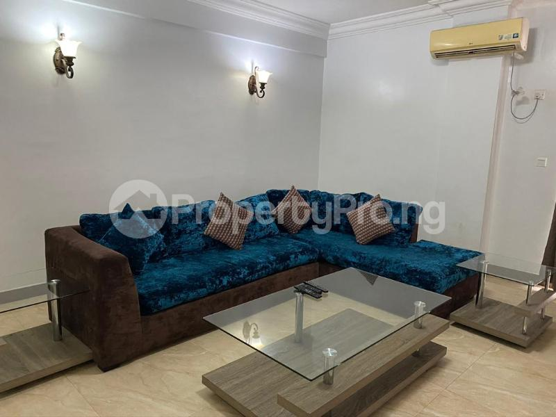 3 bedroom Self Contain Flat / Apartment for shortlet ... ONIRU Victoria Island Lagos - 12