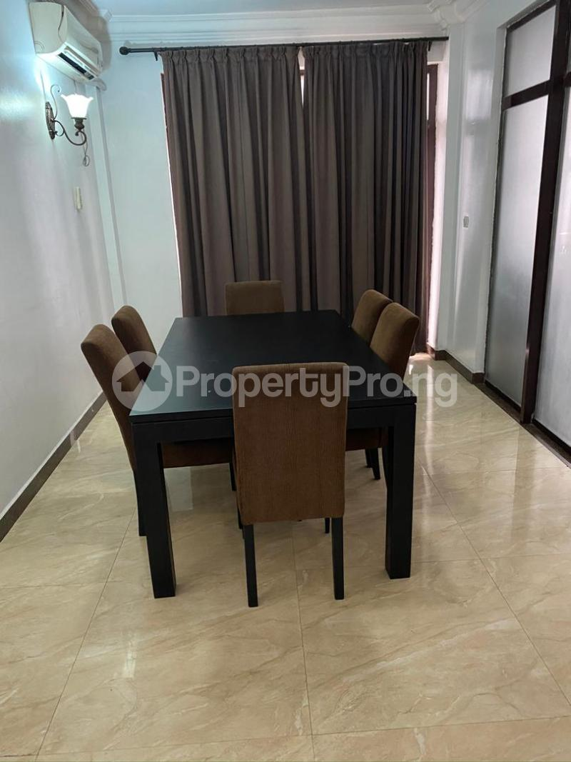 3 bedroom Self Contain Flat / Apartment for shortlet ... ONIRU Victoria Island Lagos - 13