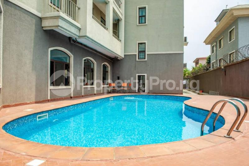 3 bedroom Self Contain Flat / Apartment for shortlet ... ONIRU Victoria Island Lagos - 6