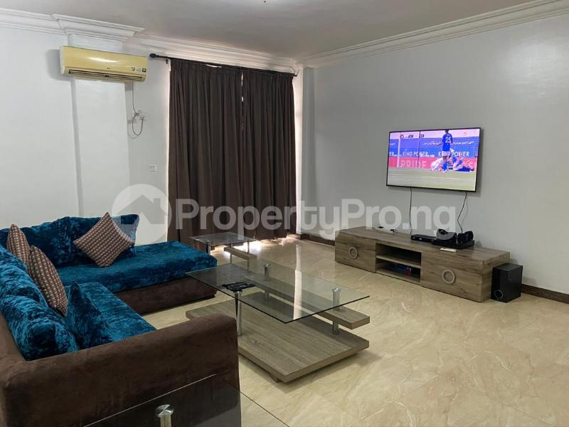 3 bedroom Self Contain Flat / Apartment for shortlet ... ONIRU Victoria Island Lagos - 3