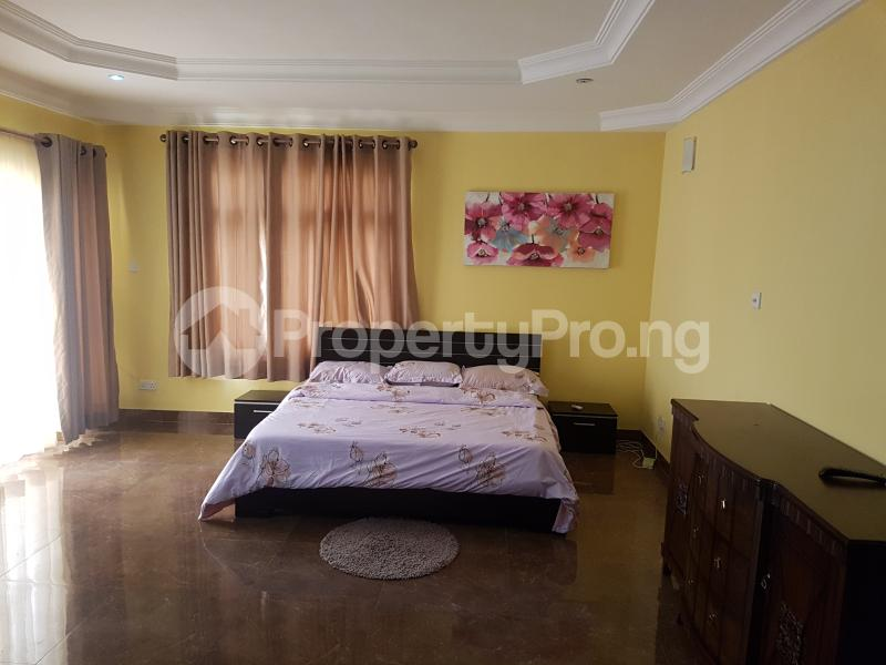 3 bedroom Terraced Duplex for rent Ondo Street Banana Island Ikoyi Lagos - 8