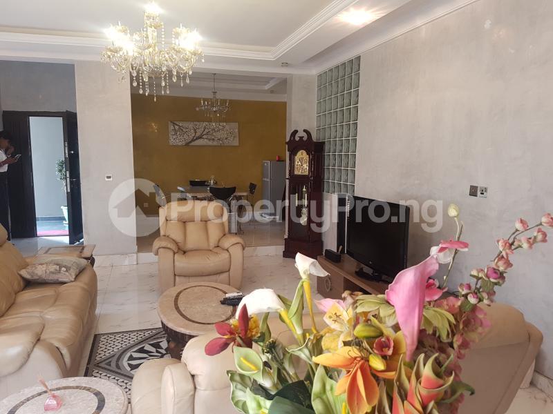 3 bedroom Terraced Duplex for rent Ondo Street Banana Island Ikoyi Lagos - 5