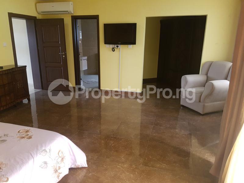 3 bedroom Terraced Duplex for rent Ondo Street Banana Island Ikoyi Lagos - 9