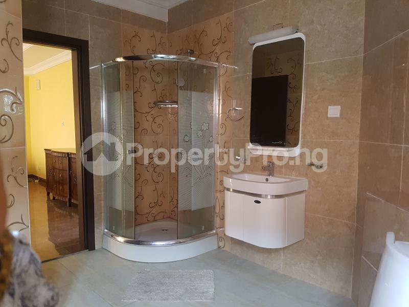 3 bedroom Terraced Duplex for rent Ondo Street Banana Island Ikoyi Lagos - 11