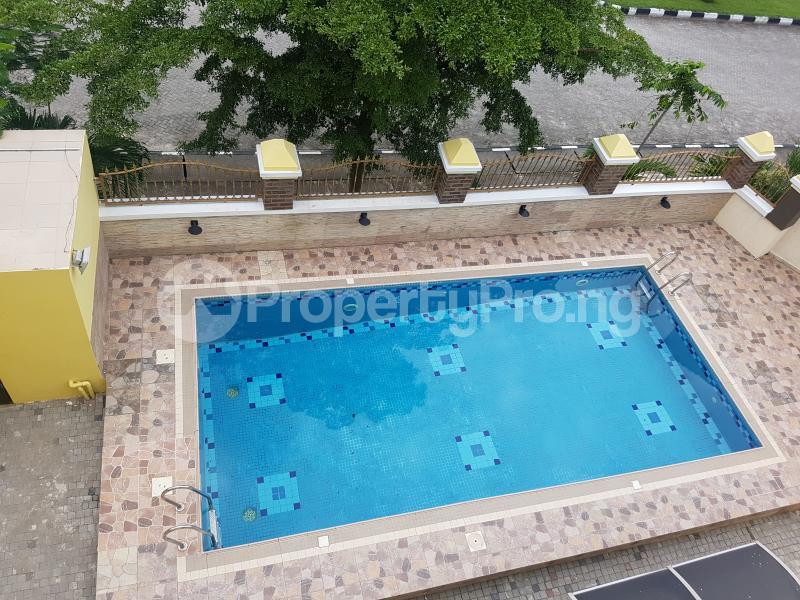 3 bedroom Terraced Duplex for rent Ondo Street Banana Island Ikoyi Lagos - 3