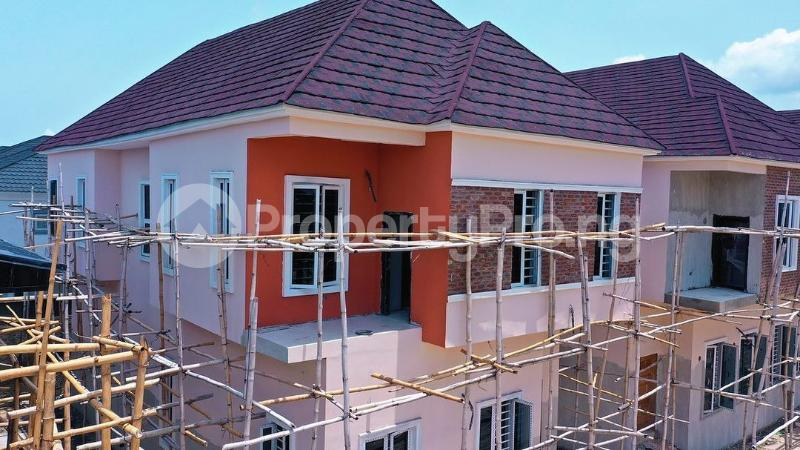 3 bedroom Terraced Duplex House for sale Orchid Road Close To Chevron Toll Gate Ikota Lekki Lagos - 1