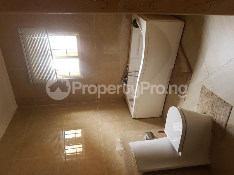 3 bedroom Terraced Duplex for rent Ondo Street Banana Island Ikoyi Lagos - 12