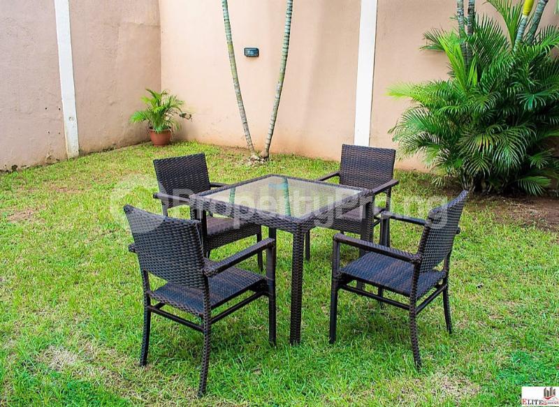 2 bedroom Self Contain Flat / Apartment for shortlet Oniru ONIRU Victoria Island Lagos - 2