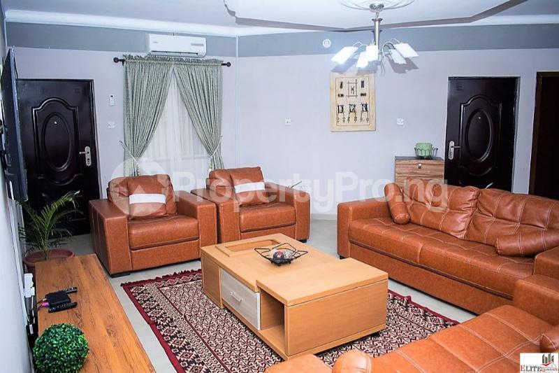 2 bedroom Self Contain Flat / Apartment for shortlet Oniru ONIRU Victoria Island Lagos - 1