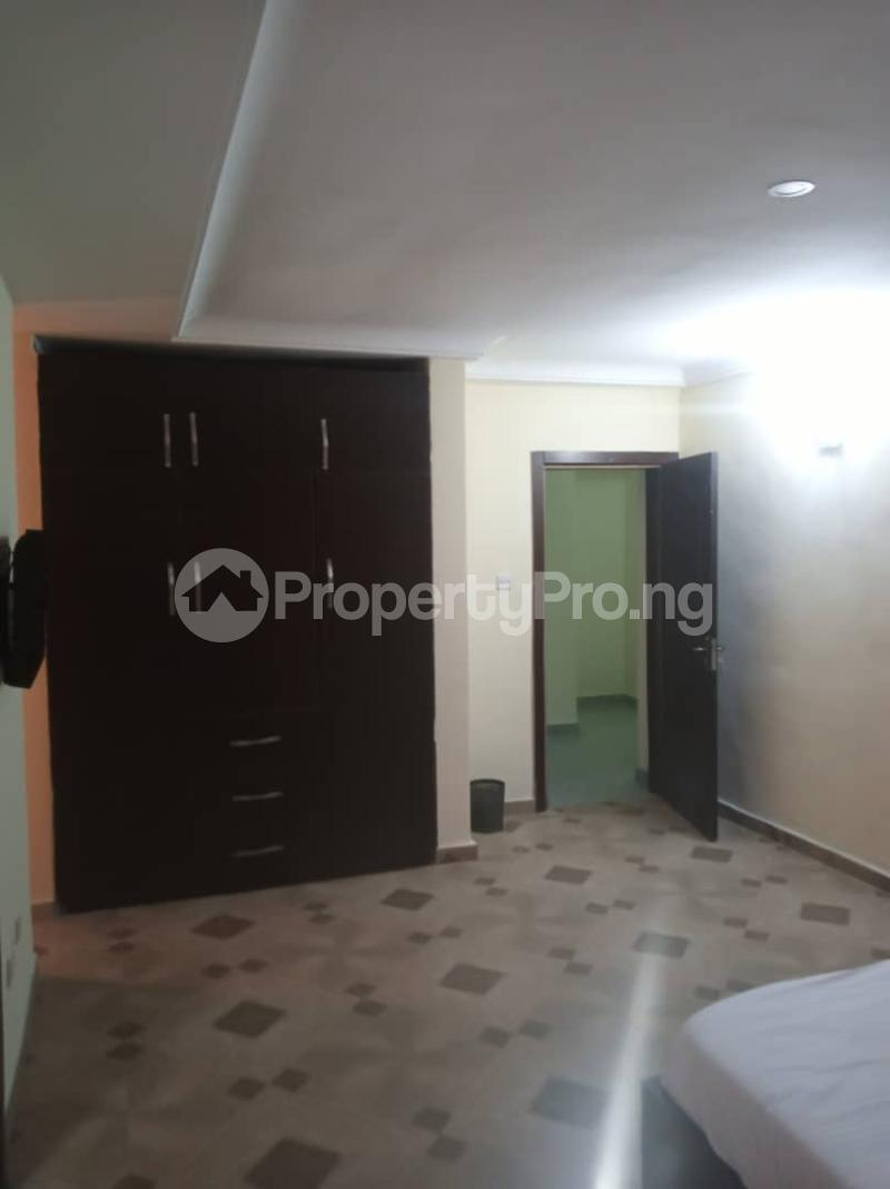 3 bedroom Self Contain for shortlet ONIRU Victoria Island Lagos - 18