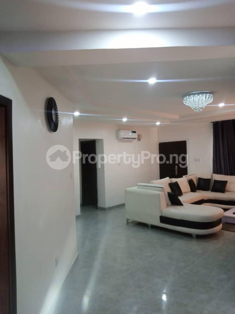 3 bedroom Self Contain for shortlet ONIRU Victoria Island Lagos - 13